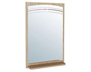 Панель с зеркалом Витра Бриз, арт.54.18