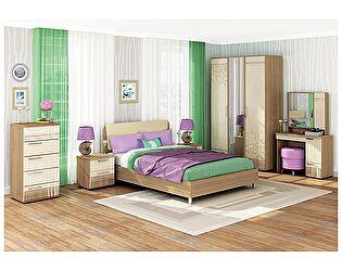 Купить спальню Витра Бриз, комплектация 1