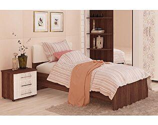 Кровать Витра Джулия (90) с основанием, арт. 97.04