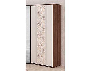 Шкаф 2х дверный многофункциональный Витра Джулия, арт. 97.13