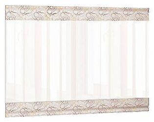 Зеркало с планками Витра Джулия, арт. 97.29