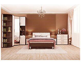 Спальня Витра Джулия, комплектация 1