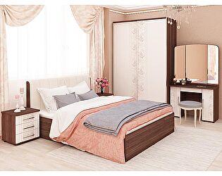 Спальня Витра Джулия, комплектация 3
