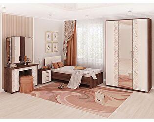 Спальня Витра Джулия, комплектация 4