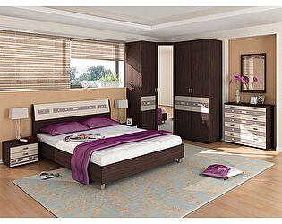 Купить спальню Витра Ривьера, комплектация 3