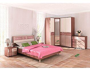 Купить спальню Витра Розали, комплектация 1