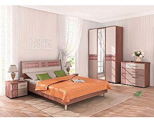 Купить спальню Витра Розали, комплектация 2