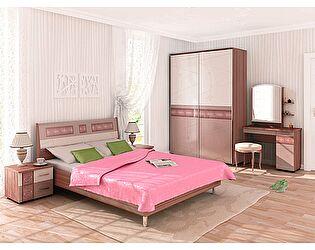 Купить спальню Витра Розали, комплектация 4