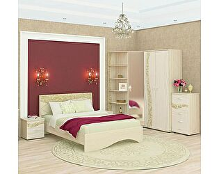 Спальня Витра Соната, комплектация 2