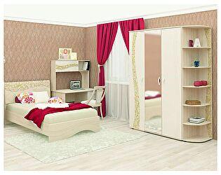Купить спальню Витра Соната, комплектация 3
