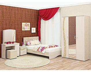 Купить спальню Витра Соната, комплектация 5