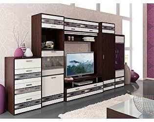 Набор мебели для гостиной Витра Валенсия, композиция 5