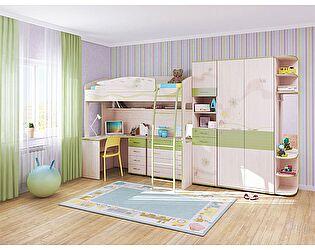 Комплект для детской Витра Акварель, комплектация 2