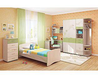 Комплект для детской Витра Акварель, комплектация 3