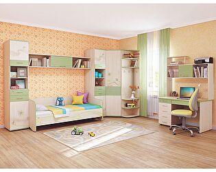 Комплект для детской Витра Акварель, комплектация 5