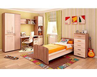 Набор мебели для детской Витра Британия, комплектация 1