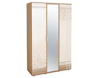Шкаф 3х дверный Витра Бриз, арт.54.02