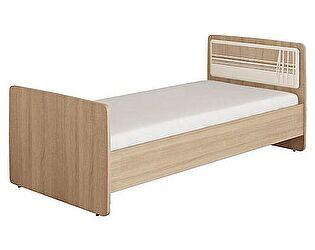 Кровать с основанием (90) Витра Бриз, арт.54.10