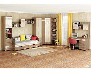 Набор мебели для детской Витра Бриз 1