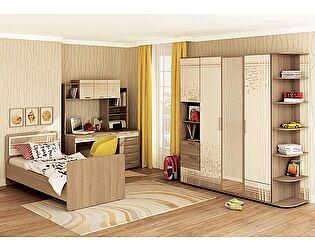 Набор мебели для детской Витра Бриз 2