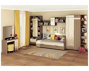 Набор мебели для детской Витра Бриз 3