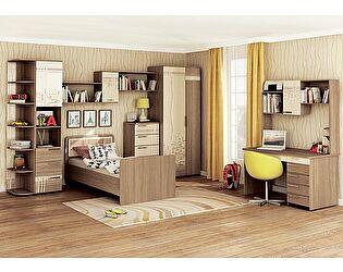 Набор мебели для детской Витра Бриз 4