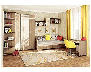 Набор мебели для детской Витра Бриз 5