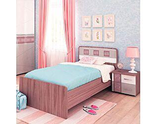 Купить кровать Витра Розали 90 с основанием, арт. 96.04