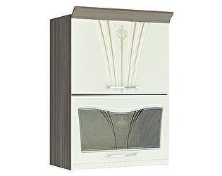 Шкаф-витрина 60 (с системой плавного закрывания) Витра Афина-18, 18.80