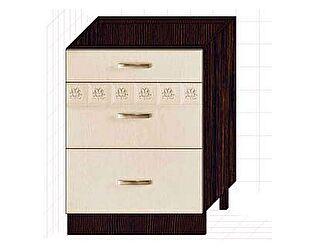 Стол с 3-мя ящиками 60 Витра Аврора, 10.66.2
