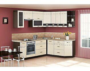 Кухня Витра Аврора 10 (190х240)