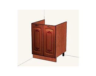 Стол под мойку 600 Витра Глория, 06.50