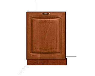 Панель 600 для посудомоечной машины Витра Глория, 06.69