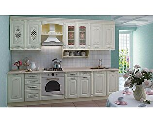 Купить кухню Витра Глория 3 (300)