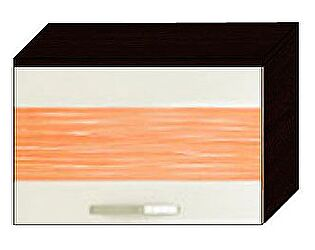 Шкаф над вытяжкой 60 Витра Оранж-9, арт.09.14