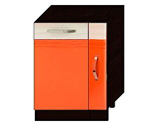 Панель для посудомоечной машины Витра Оранж-9, арт.09.68