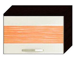 Шкаф над вытяжкой 60 Витра Оранж-9, арт.09.83