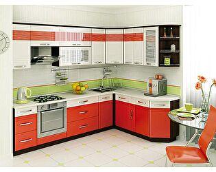 Кухня Витра Оранж 9 (280х190)