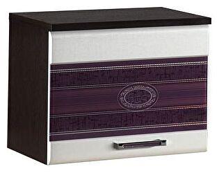 Шкаф над вытяжкой 50 с системой плавного закрывания Витра Палермо-8, арт.08.82