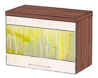 Шкаф над вытяжкой 60 Витра Тропикана-17, арт.17.14