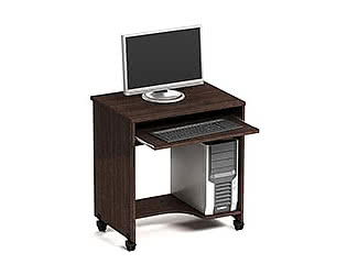 Компьютерные столы Витра