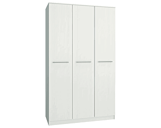 Шкаф распашной Мастер МФ Ланс-3 Белый