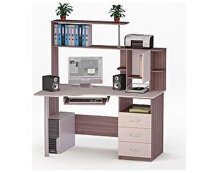 Компьютерный стол ВМФ Роберт-4