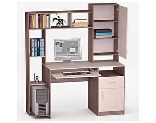Компьютерный стол ВМФ Роберт-14