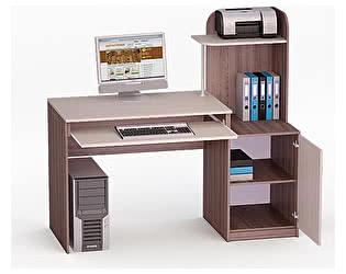Компьютерный стол ВМФ Роберт-17