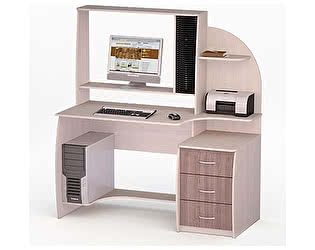 Компьютерный стол ВМФ Роберт-19
