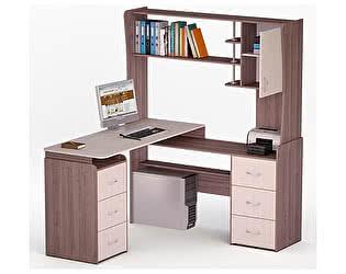 Компьютерный стол ВМФ Роберт-20