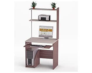 Компьютерный стол ВМФ Роберт-68