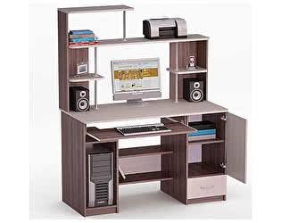 Компьютерный стол ВМФ Роберт-64