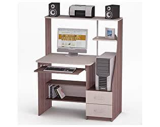 Компьютерный стол ВМФ Роберт-61